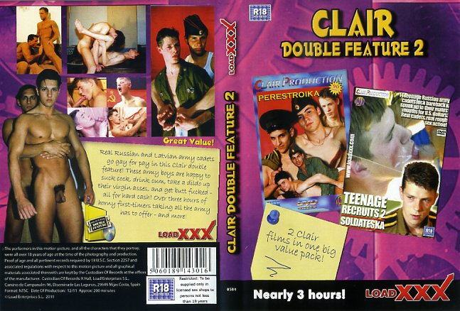 Clair Double Feature 2