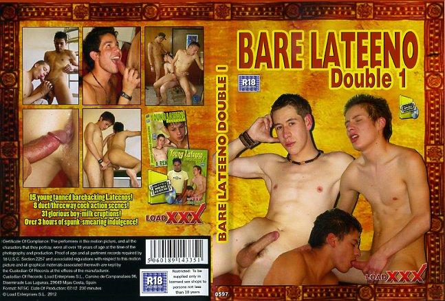 Bare Lateeno Double 1