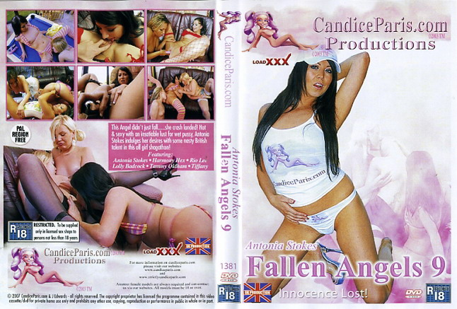 Fallen Angels 9