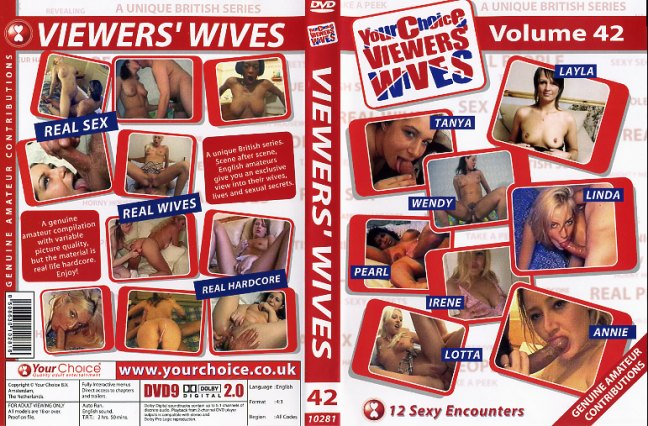 Viewer's Wives 42