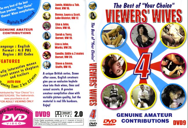 The Best Of Viewer's Wives 4