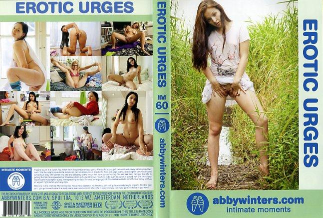 Erotic Urges