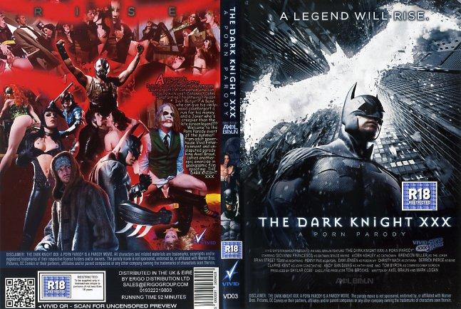 The dark knight a porn parody vivid wholesale porn dvd