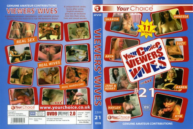 Viewer's Wives 21