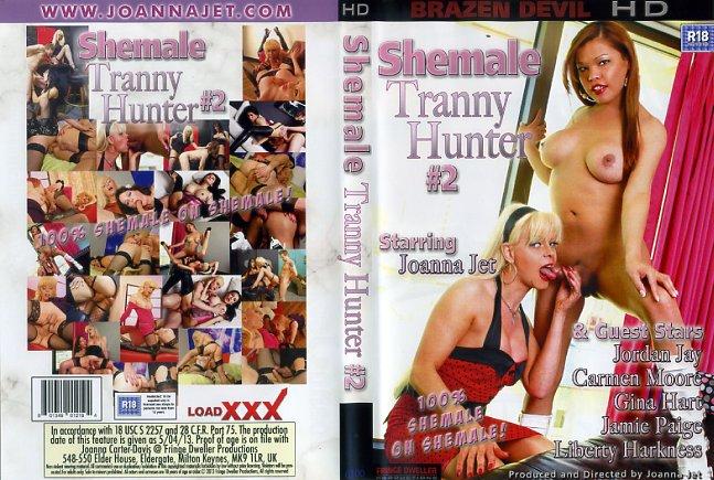 SheMale Tranny Hunter 2