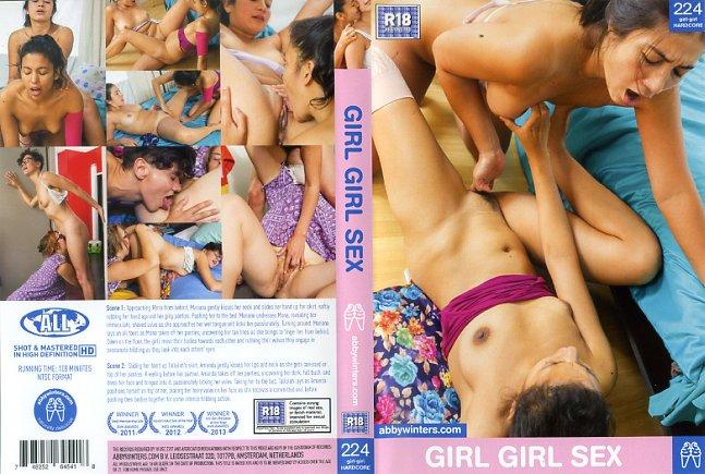 Girl Girl Sex 224