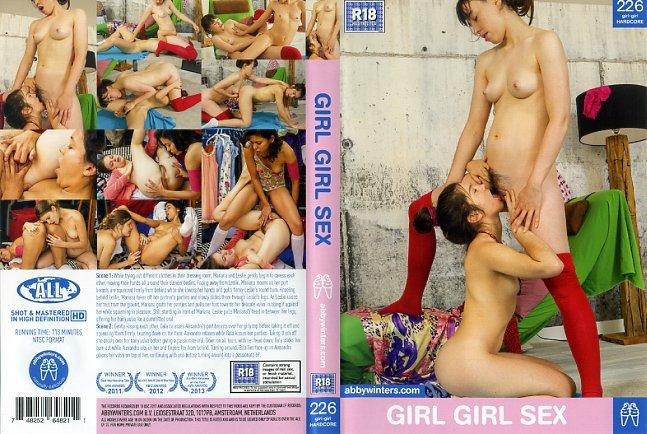 Girl Girl Sex 226