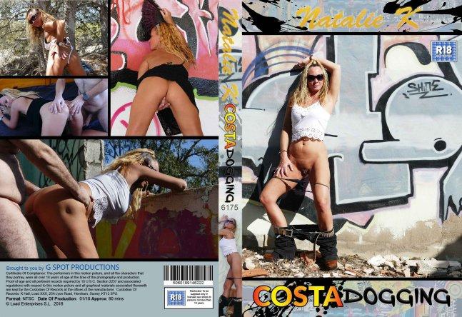 Natalie K: Costa Dogging