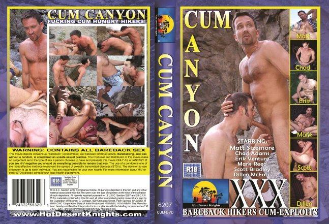 Cum Canyon
