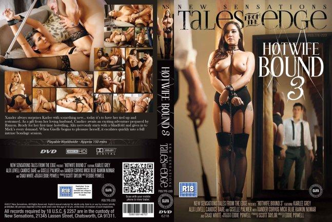 Hot Wife Bound 3