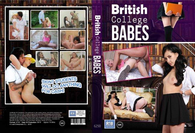 British College Babes