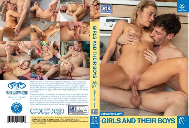 Girls And Their Boys 39