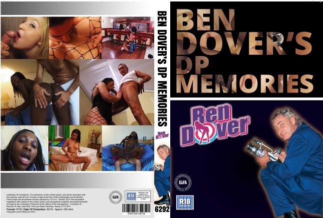 Ben Dover's DP Memories