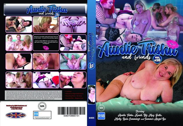 Auntie Trisha And Friends 10