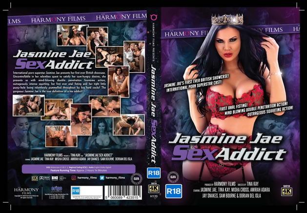Jasmine Jae Sex Addict