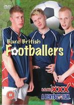 Bare British Footballers 1 (Softcore)
