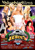 Footballers Wives: First Half (Softcore)