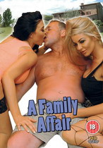 A Family Affair 2 (Softcore)