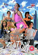 A Rich Horny Bitch (Softcore)