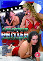 Amateur British Housewives (Softcore)