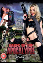 Babes Of The Apocalypse (Softcore)