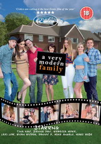 A Very Modern Family (Softcore)