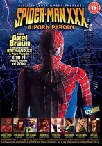 Spider-Man XXX 1: A Porn Parody (Softcore)