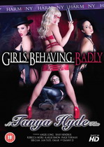 Girls Behaving Badly (Softcore)