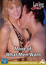More Of What Men Want