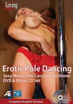 Erotic Pole Dancing
