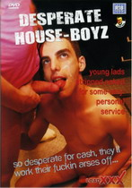Desperate House-Boyz