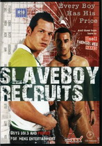 Slaveboy Recruits