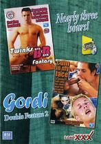 Gordi Double Feature 2