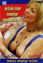 British Older Amateur Housewives 1