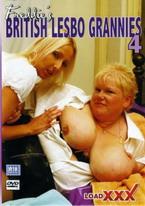 Freddie's British Lesbo Grannies 4