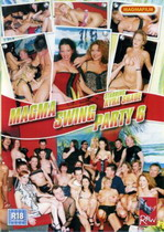Magma Swing Party 6