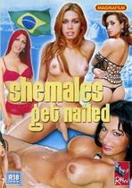 Shemales Get Nailed