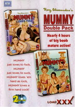 Mummy Double Pack 1 (2 Dvds)