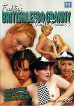 British Lesbo Granny Double Feature 3