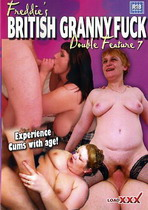 British Granny Fuck Double Feature 7