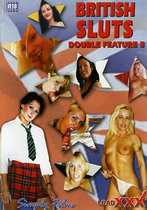 British Sluts Double Feature 3