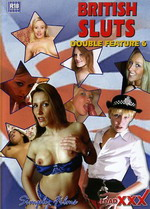 British Sluts Double Feature 6