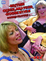 British Older Amateur Housewives Double Feature 1
