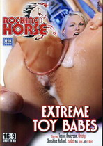 Extreme Toy Babes 1