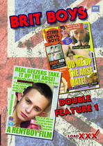 Brit Boys Double Feature 1
