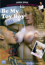 Be My Toy Boy