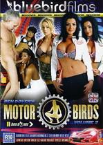 Ben Dover's Motor Birds 2