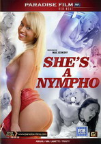She's A Nympho