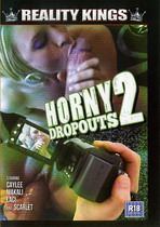 Horny Dropouts 2
