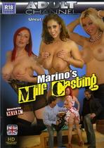 Marino's MILF Casting